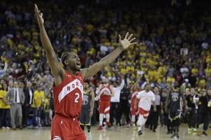 kawhi leonard reveals what he told kyle lowry after controversial toronto raptors trade