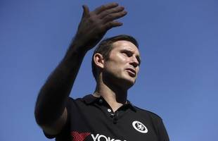 lampard could be man to lead chelsea in new direction