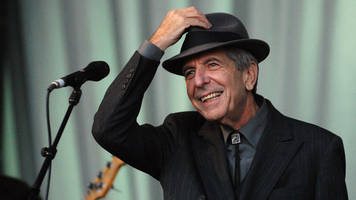 Leonard Cohen love letters fetch $876,000 at auction