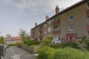 families made homeless following rutherglen fire accuse south lanarkshire council of dragging their heels over repairs