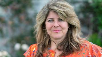 US publisher delays Naomi Wolf's book over accuracy concerns