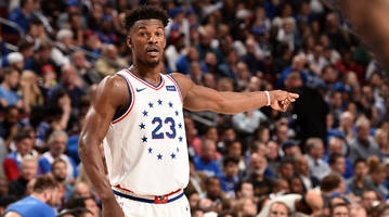 Report: Sixers' Jimmy Butler Intends to Decline Player Option to Test Free Agency