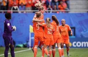 90 in 90: Netherlands vs. Cameroon | 2019 FIFA Women's World Cup™ Highlights
