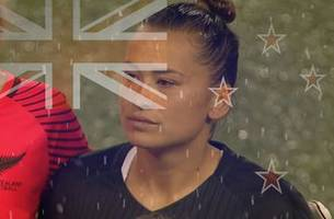 New Zealand defender Ali Riley prepared for the 2019 Women's World Cup with a relentless effort