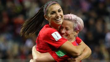 day 10 at the fifa women's world cup - what you need to know