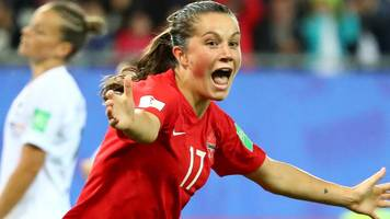 Women's World Cup: Canada beat New Zealand 2-0 to reach last 16