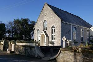 converted churches, schools and barns for sale in cornwall