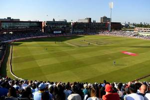 india vs pakistan weather forecast for cricket world cup clash at old trafford in manchester