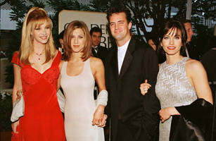 happy birthday courteney cox: 5 things you probably didn't know about 'friends' actress