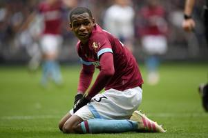 what jose mourinho said about issa diop shows man united have a long interest in west ham star
