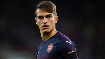 Denis Suarez Opens Up on Arsenal Injury Nightmare & Reveals Where He Wants to Play Next Season