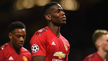 paul pogba 'wants to leave' man utd with heart set on real madrid transfer this summer