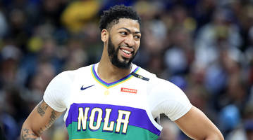 Report: Pelicans' Anthony Davis Traded to Lakers