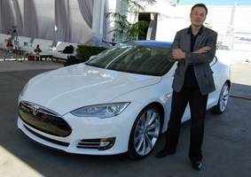 It's been 100 years since we've seen anybody like Elon Musk — here's why that's so disorienting (TSLA)