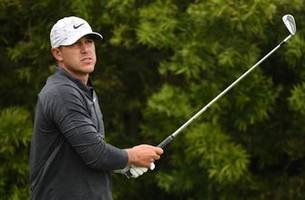 Watch Brooks Koepka's tee shot on the 17 at the 2019 U.S. Open