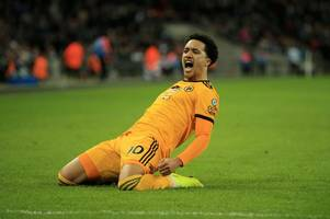 Wolves receive a big transfer boost as Liverpool fear Mo Salah exit and Paul Pogba admits he wants out of Manchester United he wants out- Premier League rumour latest
