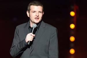 kevin bridges shares father's day tribute snap - but fans are convinced it's actually him