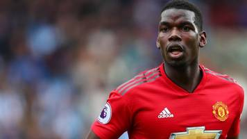paul pogba: man utd midfielder says 'now could be good time to leave'