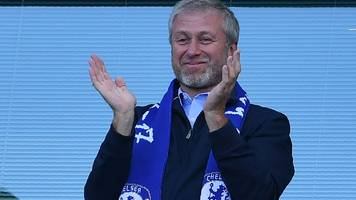 who's next? what does abramovich want? the questions for chelsea after sarri exit