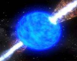 earth's heavy metals result of supernova explosion, university of guelph research reveals
