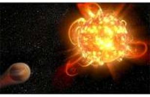 rare 'superflares' could one day threaten earth