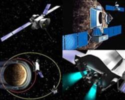 space agencies come together