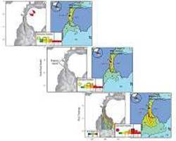 satellite observations improve earthquake monitoring, response