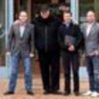 Kim Dotcom extradition legal battle in Supreme Court coming to an end