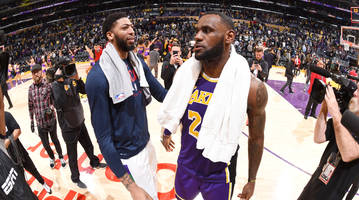 Anthony Davis Trade Winners and Losers: The Lakers Jackpot, Pelicans Haul and Celtics Disaster