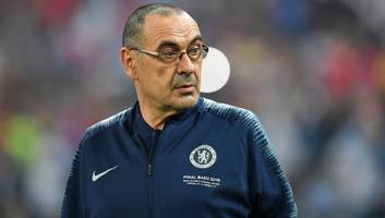 Juventus Confirm Appointment of Maurizio Sarri to Replace Massimiliano Allegri