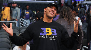 LaVar Ball Says Lakers 'Will Never Win Another Championship' After Trading Lonzo