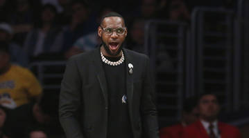 Lakers' Odds to Win 2020 NBA Finals Jump After Trading for Anthony Davis