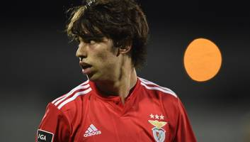 manchester city to offer benfica loan-back deal for in-demand portugal star joao felix