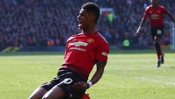 marcus rashford keen on staying at manchester united but will demand improved contract
