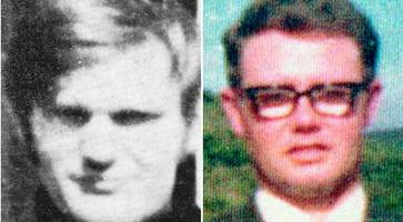 'soldier f' to appear in derry court accused of bloody sunday murders