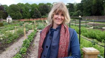 the woman who breathed new life into the gardens at hillsborough castle