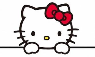 Drunk Woman Flips Her Car, Identifies Herself to Police as Hello Kitty