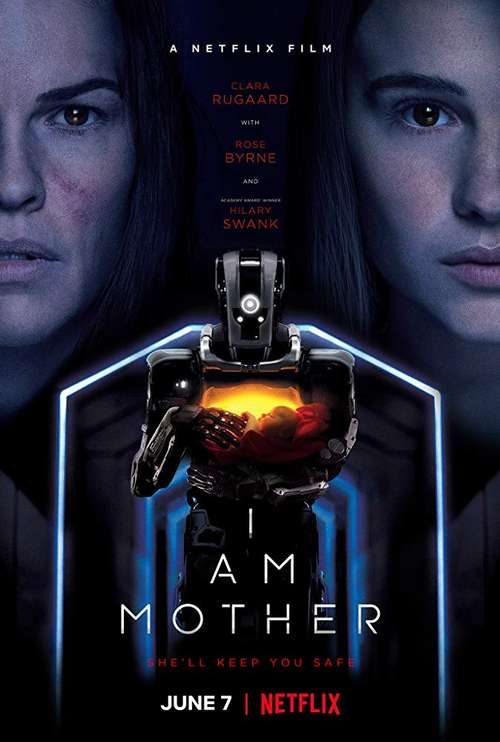 MOVIE REVIEW: I Am Mother