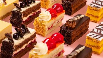New Patisserie Valerie owners put butter back in cakes