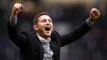 frank lampard: derby manager becoming chelsea boss 'likely to happen', says uncle harry redknapp