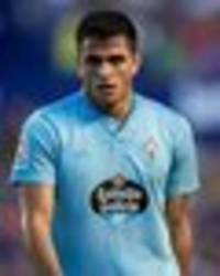 west ham receive double blow in pursuit of maxi gomez… but another £13m deal looks on