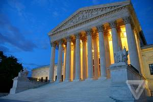 first amendment constraints don't apply to private platforms, supreme court affirms