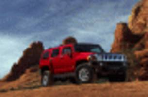 gm might revive hummer as electric suv division