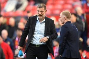 new west brom boss slaven bilic plans talks with celtic transfer target
