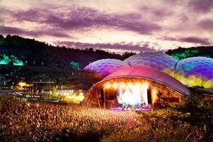 we discover the secrets behind the eden sessions as they celebrate 100 shows in cornwall