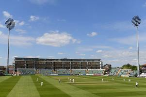 West Indies v Bangladesh - LIVE weather, traffic and road closure updates for the Cricket World Cup clash in Taunton