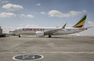 boeing 737 max: ethiopian airlines boss rejects us blame on pilots
