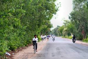china investment poised to help cambodian bike industry pedal ahead