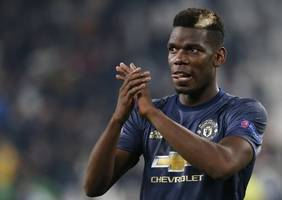 machester united's paul pogba hints at moving to another club
