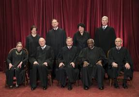 rare ginsburg-gorsuch alliance fails to defeat supreme court 's double jeopardy ruling